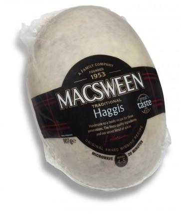 Macsween Traditional Haggis 907g