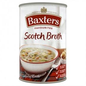 Baxters Scotch Broth Soup 415g
