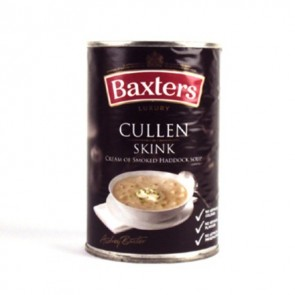 Baxters Cullen Skink Soup 415g
