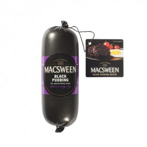 Macsween Black Pudding (454g)